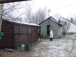 Дачный домик в Дуброво!. Улица 2-я Дубровская 8, р-н щелковский, площадь дома 20кв.м., скважина, электричество 5 кВт, отопление электрическое, от ча...