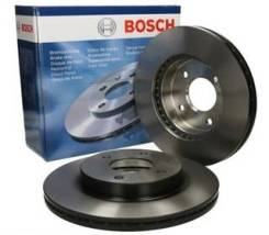 Тормозной диск передний 0986479R77 bosch 0986479R77 в наличии