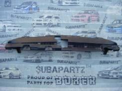 Дефлектор радиатора. Subaru Legacy, BM9, BM9LV, BMG, BMM, BR9, BRF, BRG, BRM Двигатели: EJ20E, EJ253, EJ255, EJ25A, EJ36D