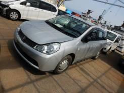 Nissan Wingroad. автомат, 4wd, 1.5, бензин, 41тыс. км, б/п. Под заказ