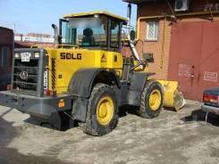 SDLG LG936L. Погрузчик фронтальный SDLG 936L в Новосибирске, 3 000кг., Дизельный, 2,00куб. м.