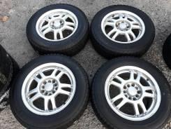 """Продам колёса 5.100 5.114.3R15 195/65R15. 6.5x15"""" 5x100.00, 5x114.30 ET45 ЦО 73,1мм."""