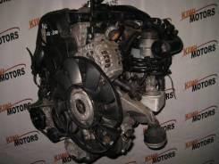 Контрактный двигатель Skoda Superb VW Passat Audi A4 A6 1.9TDI AVF AWX