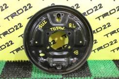 Щиток тормозного механизма. Suzuki Escudo, TA74W, TD54W, TD94W, TDA4W, TDB4W Suzuki Grand Vitara, TA04V, TA44V, TA74V, TA7D1, TD44V, TD54V, TD941, TD9...