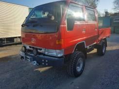 Toyota Town Ace. Продам грузовик , 3 000куб. см., 1 000кг., 4x4