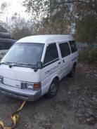 Nissan Vanette. 22