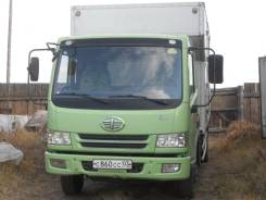 FAW CA1083P9K2L2. Продам грузовик, 4 752куб. см., 6 000кг., 4x2