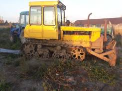 Вгтз ДТ-75МЛ. Продам трактор, 90 л.с.