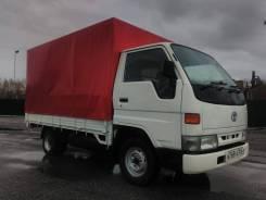 Toyota ToyoAce. Грузовик Toyota Toyo Ace, 1996 г. в., 2 800куб. см., 1 500кг., 4x2