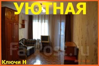 1-комнатная, улица Часовитина 10. Борисенко, агентство, 35кв.м. Комната