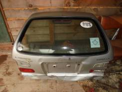 Дверь багажника. Toyota Corolla, AE100, AE100G Двигатель 5AFE