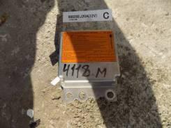 Блок управления airbag. Infiniti M35, Y50