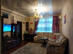 3-комнатная, улица Борисенко 25. Борисенко, агентство, 74кв.м. Интерьер