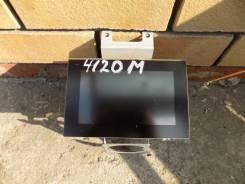 Дисплей. Infiniti M35, Y50