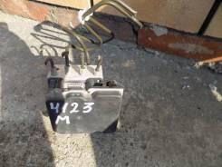 Блок abs. Infiniti M35, Y50