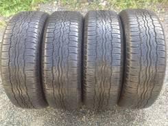 Bridgestone Dueler H/T 687. Летние, 2014 год, 5%, 4 шт