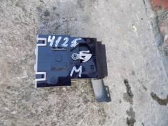 Блок управления двс. Infiniti M35, Y50