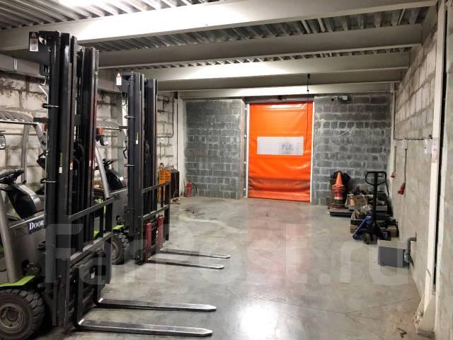 Складской комплекс класса А + Холодильник на Весенней. 2 600кв.м., улица Шоссейная 2-я 8в, р-н Весенняя