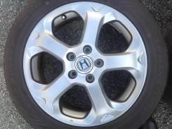 """Honda. 6.0x17"""", 5x114.30, ET55"""