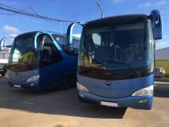 Yutong ZK6129H. Туристический автобус Yutong 6129, 47 мест, В кредит, лизинг