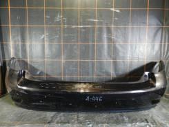 Бампер задний - Lexus RX 350 (2009-15гг)