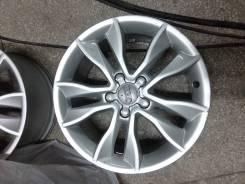 """Audi. x17"""", 5x110.00, ET56"""