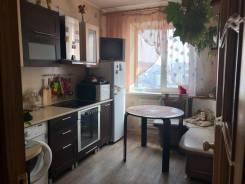 3-комнатная, улица Шилкинская 11. Третья рабочая, частное лицо, 74кв.м.