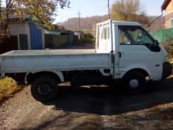Mazda Bongo. Продается грузовик бортовой , 1 800куб. см., 1 000кг., 4x4