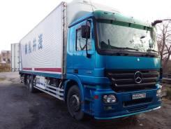 Mercedes-Benz Actros. Продам рефрижератор, 12 000куб. см., 10 000кг., 6x2
