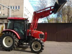 Branson. Продам Трактор 8050 с погрузчиком, 80 л.с.