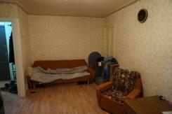 2-комнатная, проспект Октябрьский 10 кор. 3. частное лицо, 43кв.м.