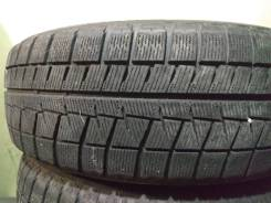Bridgestone Blizzak Revo GZ. Зимние, без шипов, 40%, 2 шт