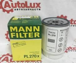 Фильтр топливный, сепаратор. John Deere 325K
