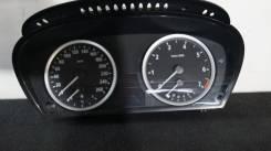 Панель приборов. BMW 5-Series, E60 Двигатели: M54B22, M54B25, M54B30