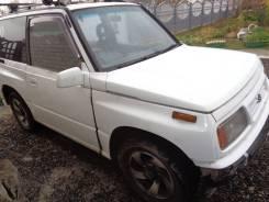 Suzuki Escudo. Продам ПТС Сузуки Эскудо