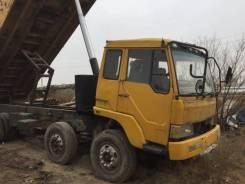 FAW. Продаётся грузовик , 35 000кг., 8x4