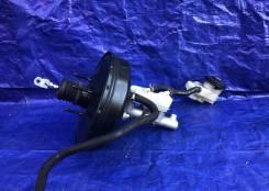 Вакуумный усилитель тормозов. Honda Fit, GE8, GE, GE9, GP4 Двигатели: L15A, LEA