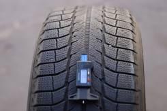 Michelin Latitude X-Ice. Зимние, без шипов, 10%, 2 шт