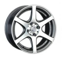 "Light Sport Wheels LS 328. 7.0x16"", 5x114.30, ET38, ЦО 73,1 мм."