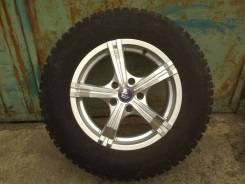 """Зимние колёса. 6.5x16"""" 5x114.30 ET38"""