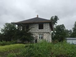 Продается новый дом на Соловей ключе. СНТ Мотор участок 246, р-н Надеждинский район, площадь дома 280кв.м., скважина, электричество 15 кВт, отоплени...