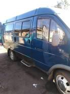 ГАЗ 2705. Продается Газель - фургон-дача, 2 400куб. см., 1 500кг., 4x2