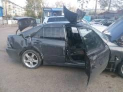 Toyota Altezza. GXE10W, 3SGE