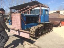 Вгтз ДТ-75. Продам трактор дт 75, 85 л.с.