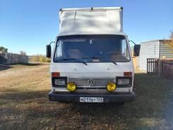 Volkswagen LT 35. Продам грузовик фольксваген лт35, 2 400куб. см., 2 000кг., 4x2