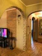 2-комнатная, улица Постышева 49. рядом с Сити Центр, частное лицо, 52кв.м. Интерьер