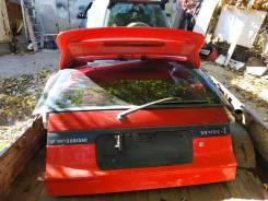 Крышка багажника. Mitsubishi RVR, N23W, N21WG, N21W, N13W, N23WG, N11W, N28WG, N28W Двигатели: 4G63, 4G93, 4G63T, 4D68