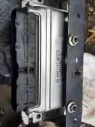Блок управления двс. Chevrolet Niva, 21236 Двигатели: Z18XE, BAZ2123