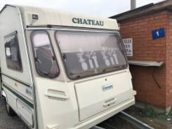 Chateau. Продажа дома на колёсах 395