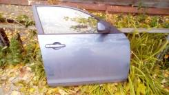 Передняя правая дверь мазда 3 mps